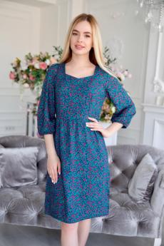 Повседневное платье миди Lika Dress